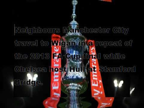 Fa Cup Fifth Round Draw Recap As Manchester United Chelsea