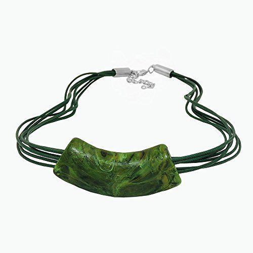 Kette, Rohr flach-gebogen grün-marmor Dreambase http://www.amazon.de/dp/B00H2IS9II/?m=A37R2BYHN7XPNV