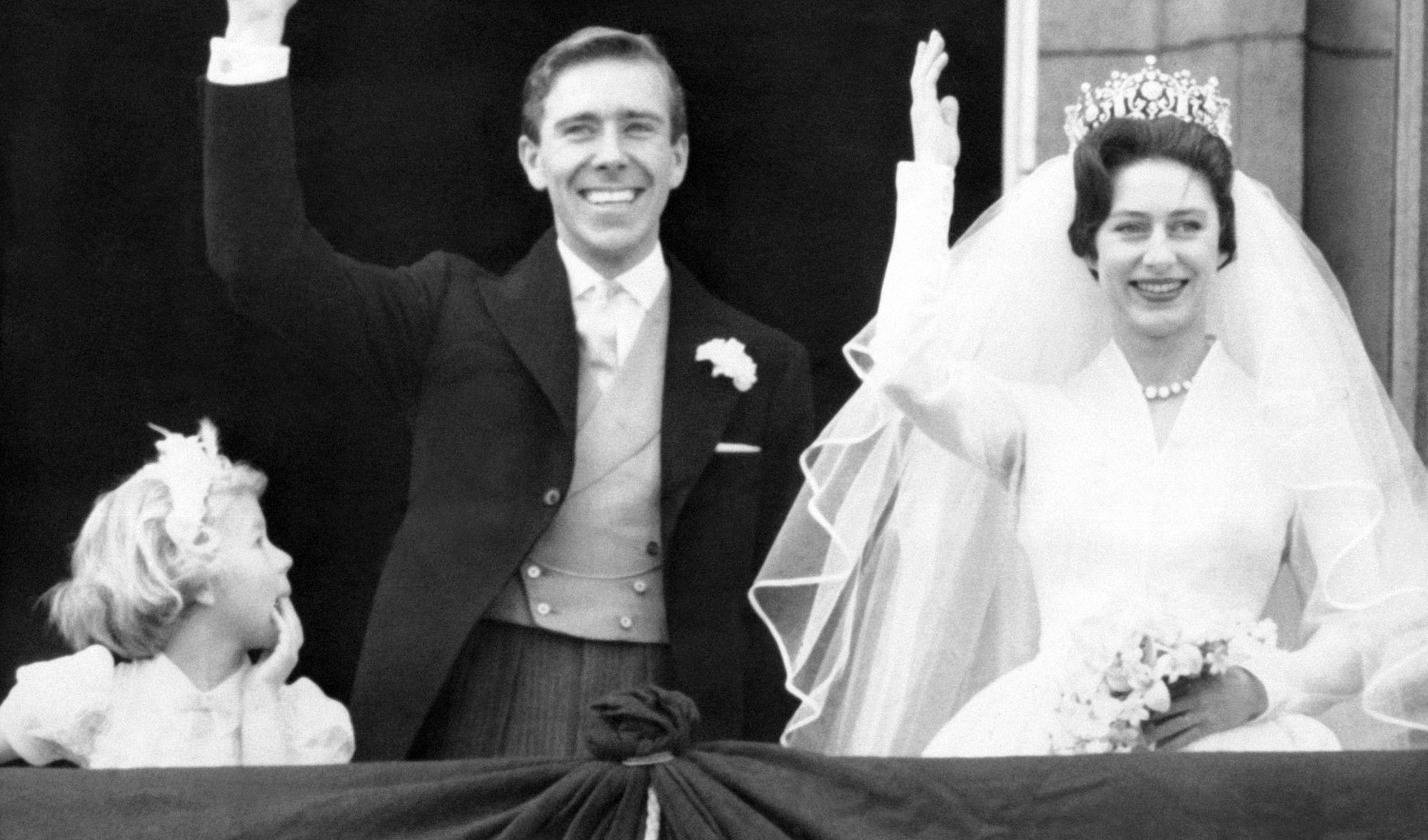 Pin by Barbara B on Royalty Princess margaret wedding
