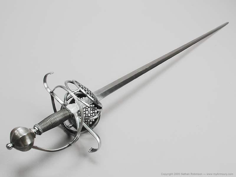 Паппенхаймер оружие картинки