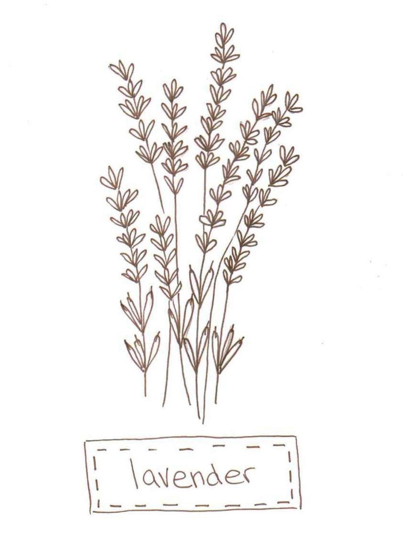 little lavender stitchery | Embroidered | Pinterest | Bordado ...