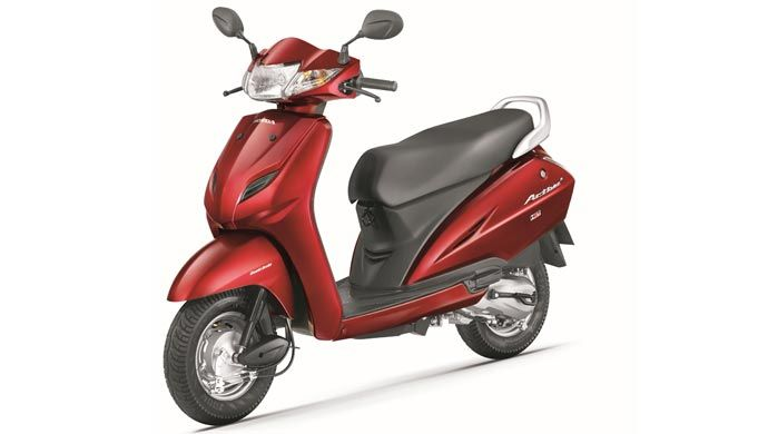 The Company That Rekindled Scooter Mania In Country Honda Motorcycle India Pvt Ltd HMSI Has Set A New Record