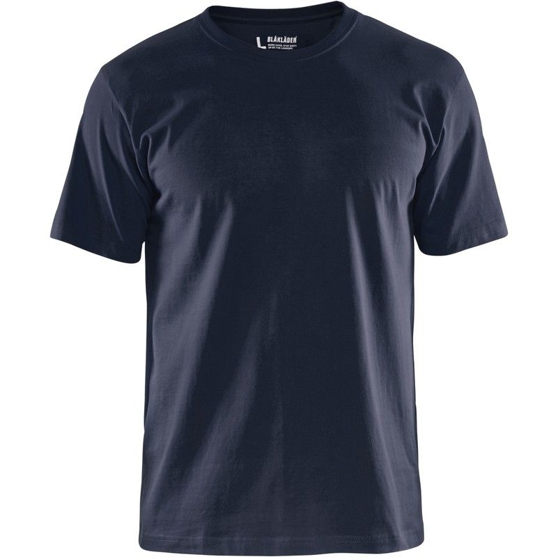 T-Shirt Blaklader Slim fit