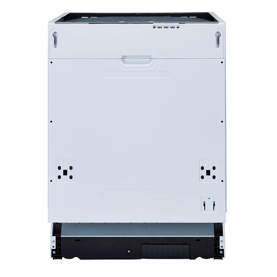 Buy A White Knight 1460ia Integrated Dishwasher Online At Unbeatable Prices By Uk S Top Reta Kitchen Appliances Design Integrated Dishwasher Kitchen Appliances