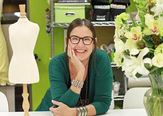 Our #sewing classes, camps and parties provide an intro to all aspects of #fashion design! http://www.campfashionista.net/