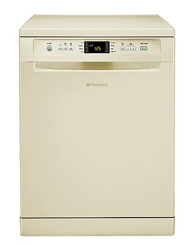 The Hotpoint fdef33121v dishwasher features very good all round efficiency and multiple programs. 1 year labour and 5 years parts warranty.