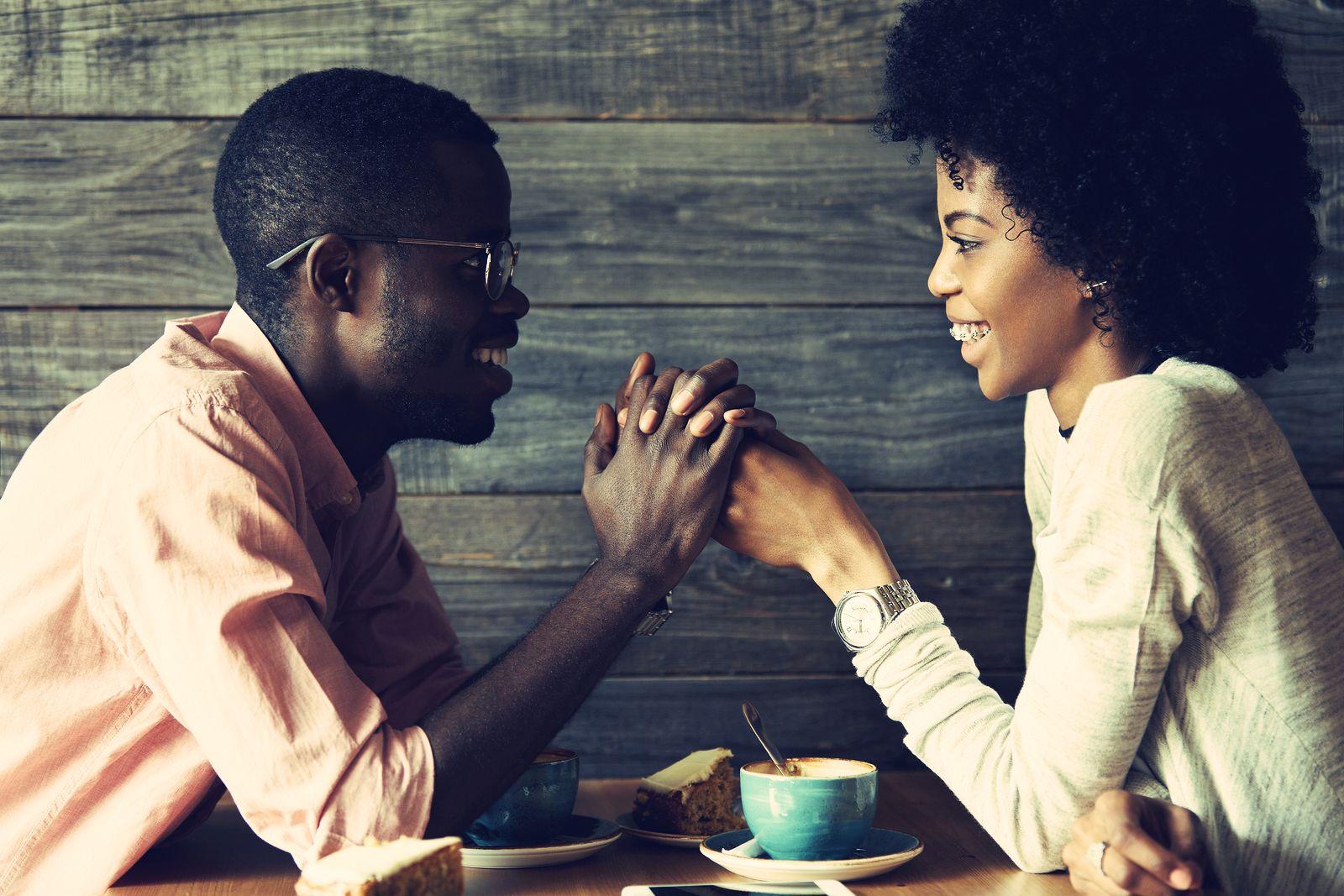 Flirten spielen
