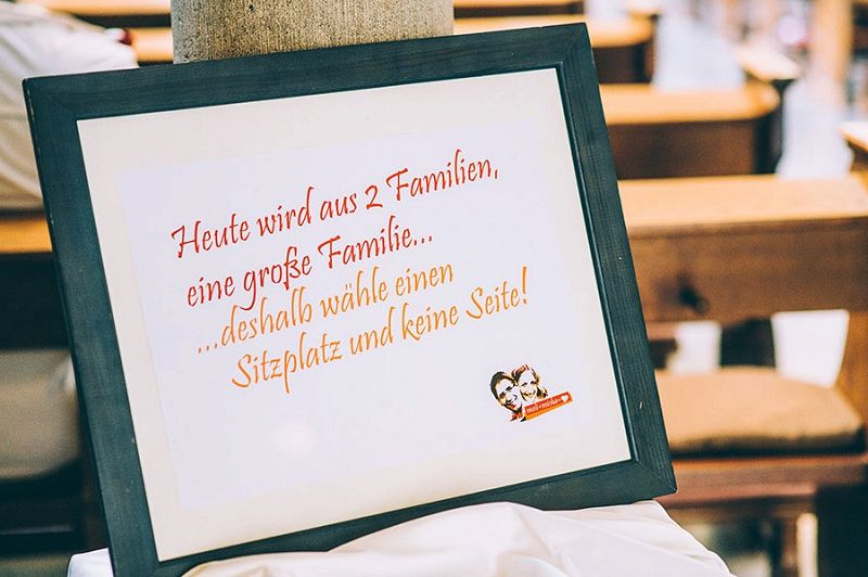 10 Tipps Fur Die Kirchliche Trauung Hochzeitsblog The Little Wedding Corner Kirchliche Trauung Hochzeit Trauung