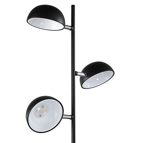 John lewis aylin led saucer uplighter floor lamp black john lewis buy john lewis aylin led saucer uplighter floor lamp black online at johnlewis mozeypictures