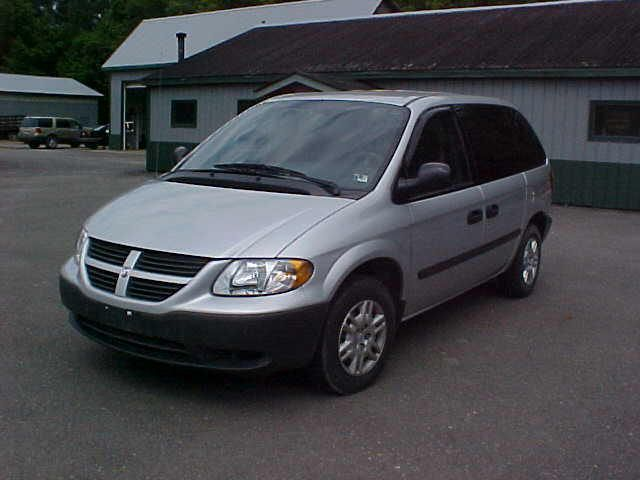 Click On Image To Download 2005 Dodge Caravan Service Repair