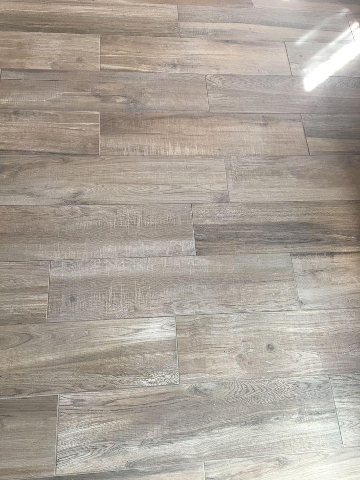 Wood Look Tile Arizona Tile Aequa Tur Grout Color Khaki Coastal Farmhouse Wood Floors Photo Provid Wood