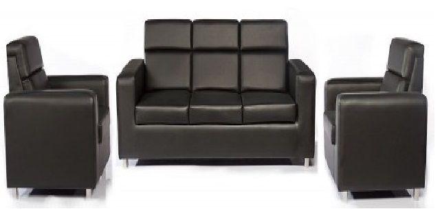 Sleek Sofa Sets For Small Flats Yellow Leather Sofas Leather Sofa Sofa Set Designs