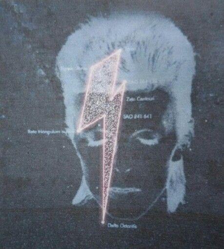 David Bowie krijgt een eigen sterrenbeeld.