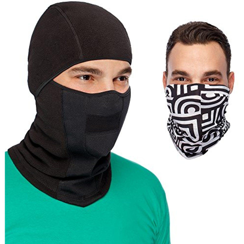 Unisex Men Women Riding A Mask,Mamum Cycling Motorcycle Head Scarf Neck Warmer Face Mask Ski Balaclava Headband A