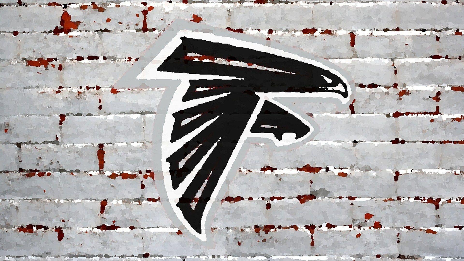Cool Atlanta Falcons Wallpaper Logo