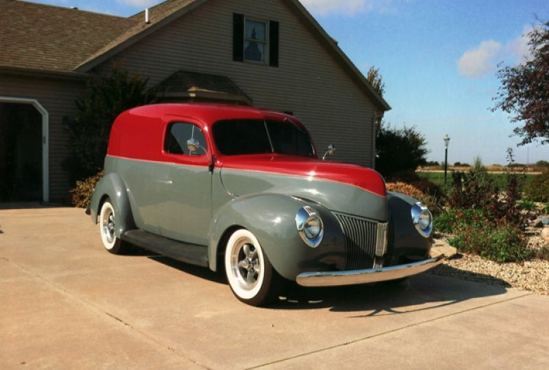 Ford Sedan Delivery Cars Ford To Pinterest Sedans