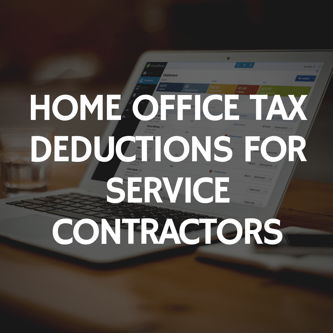 Plumbing Tricks And Tips: Home Office Tax Deductions For
