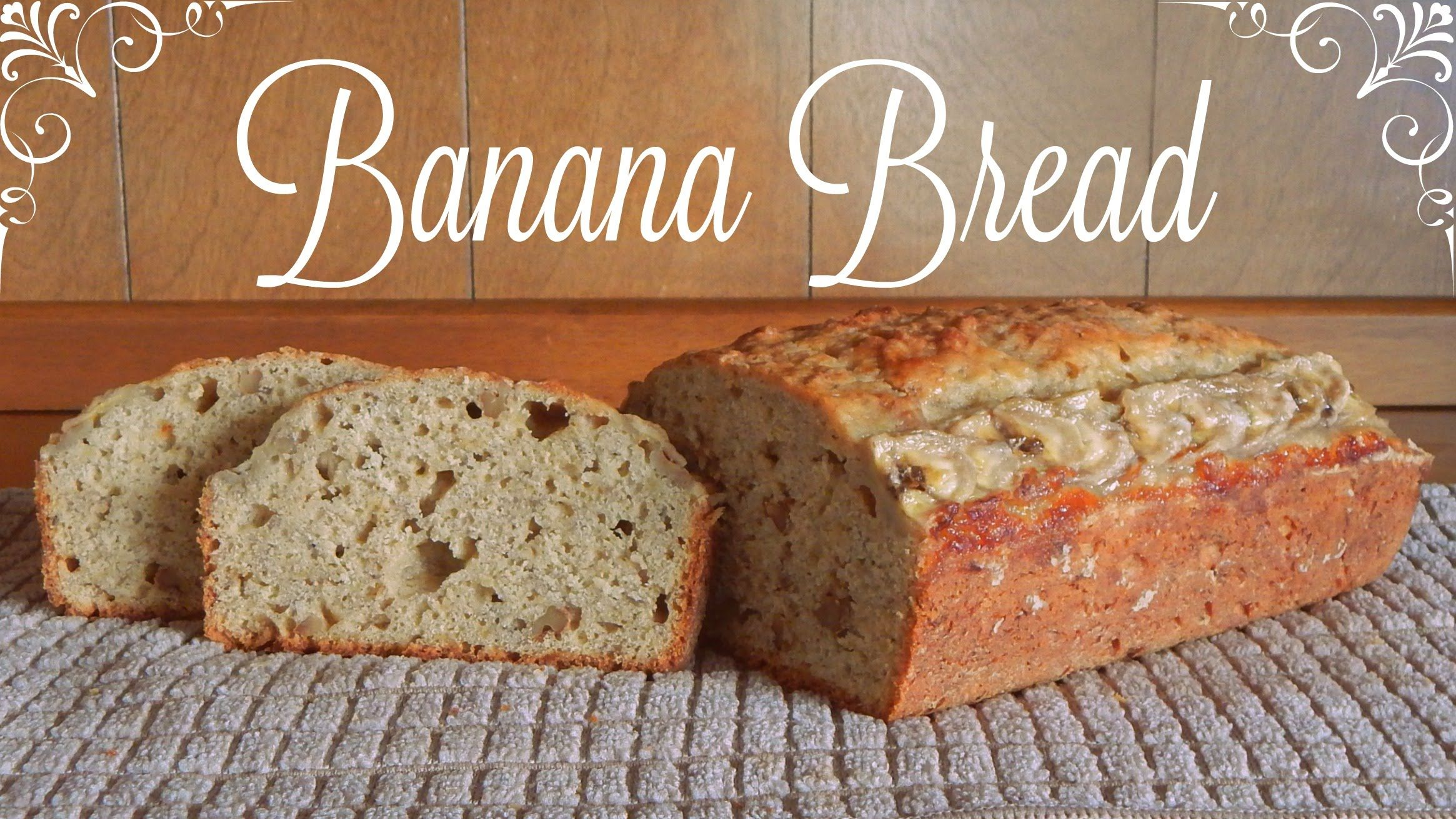 How to make this really yummy banana bread banana bread bananas how to make this really yummy banana bread forumfinder Images