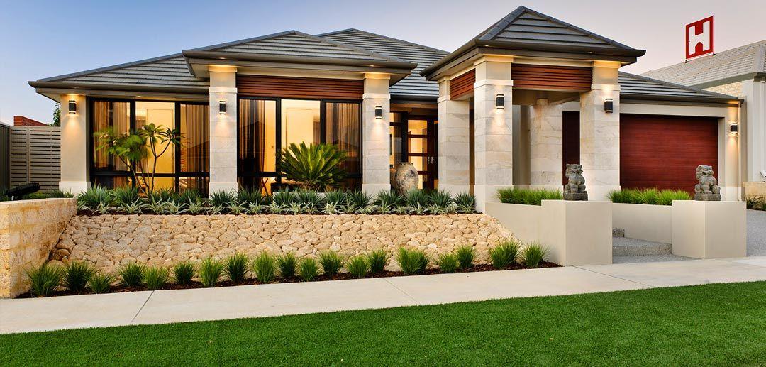 Landscaping Blog Garden Landscapes Design Landscaping Ideas Facade House House Exterior Dream House Exterior