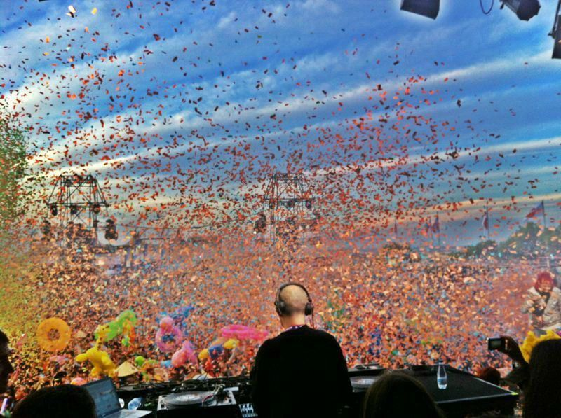Festival - Monegros - Spain - Festivals