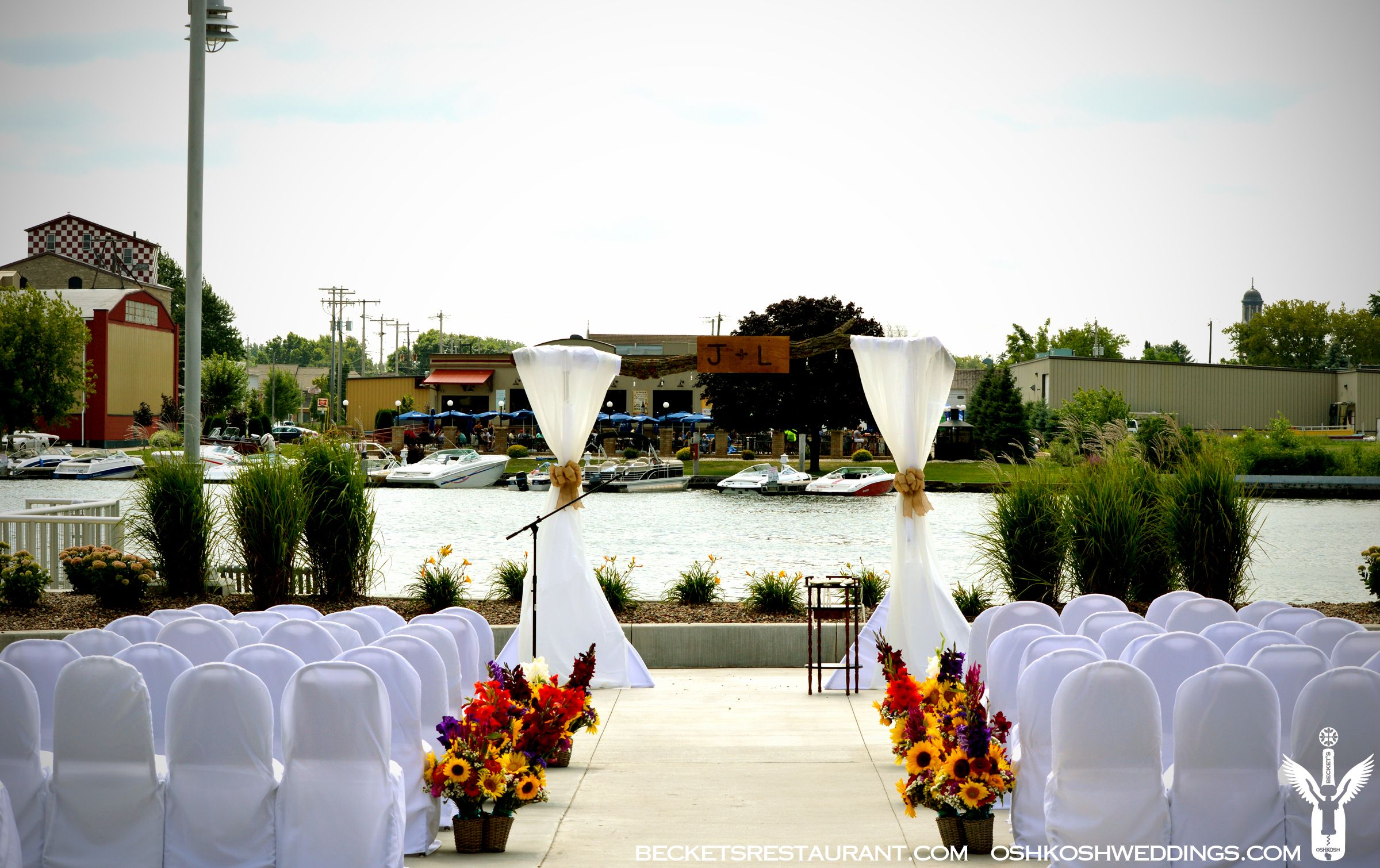 #oshkosh #wedding