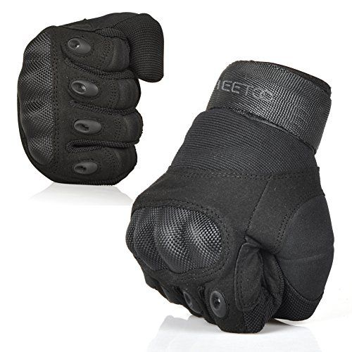 Half Finger Cycle Bike Bicycle Riding Gloves Wrist Gloves hiking mountaineering