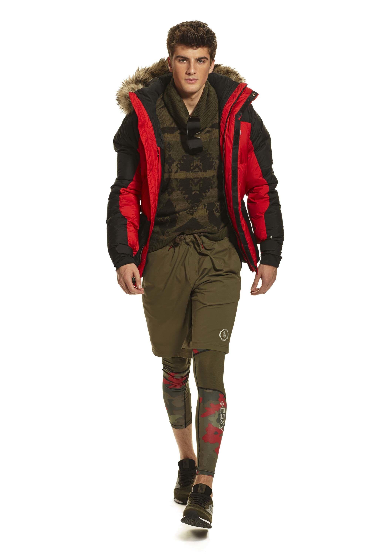 Polo Ralph Lauren Fall 2016 Menswear Fashion Show Preppy