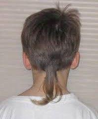 80s Hair Hair Styles Tail Hairstyle Hair