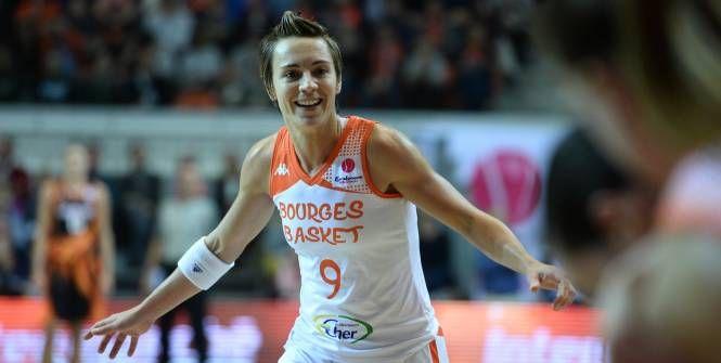 Basket - Eurocoupe (F) - Bourges s'incline à domicile mais se qualifie pour la finale Check more at http://info.webissimo.biz/basket-eurocoupe-f-bourges-sincline-a-domicile-mais-se-qualifie-pour-la-finale/