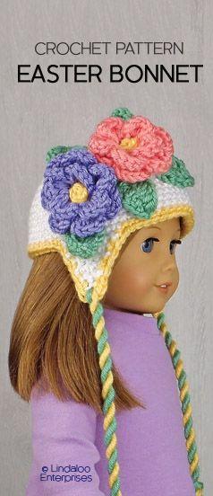 Pin von Dora Dowell auf Doll crochet | Pinterest