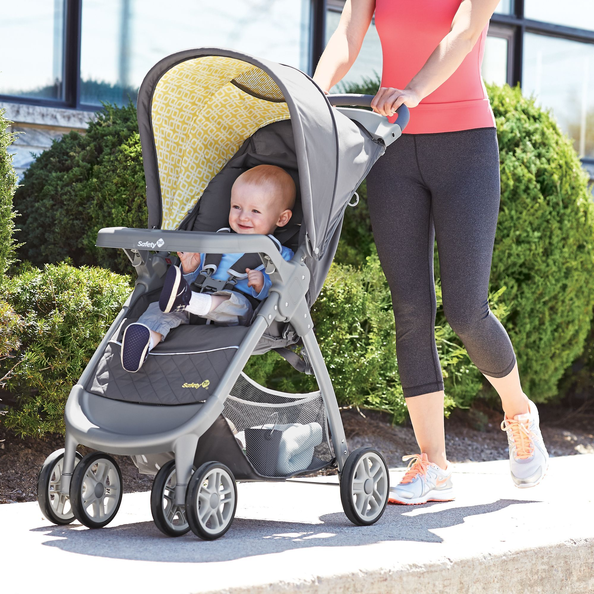 Safety 1st® 'Bromley Amble' Quad Travel System Buying
