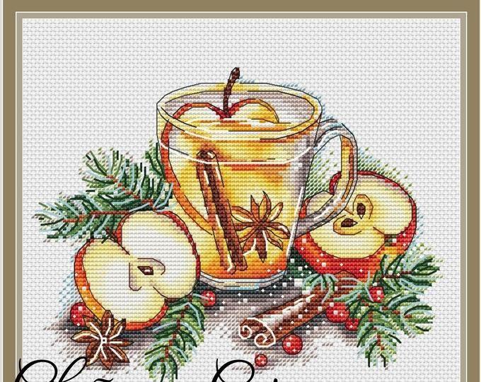 Tartlet Cross Stitch Pattern PDF Instant Download Fig Cross Stitch Kitchen Cross Stitch Berry Cross Stitch Fruit Cross Stitch Kitchen Chart