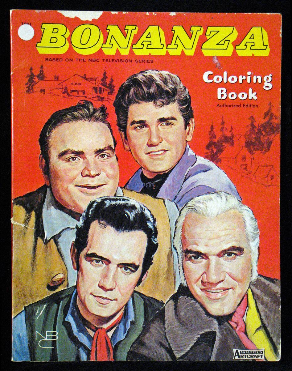 Pin By Leo Bianco On Nostalgia Blue 10 Vintage Coloring Books Coloring Books Bonanza