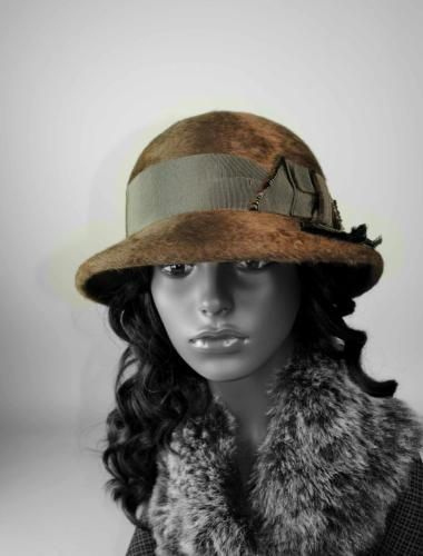 1920 Hats Gallery 3