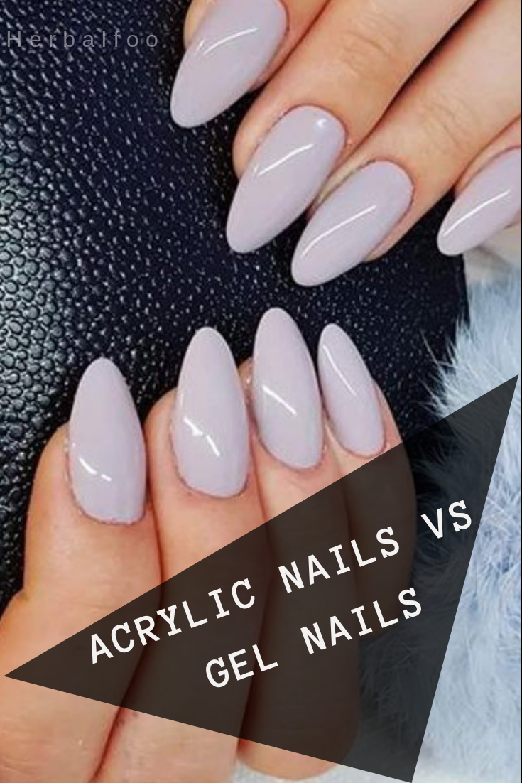 Acrylic Nails Vs Gel Nails Ultimate Decision Making Guide