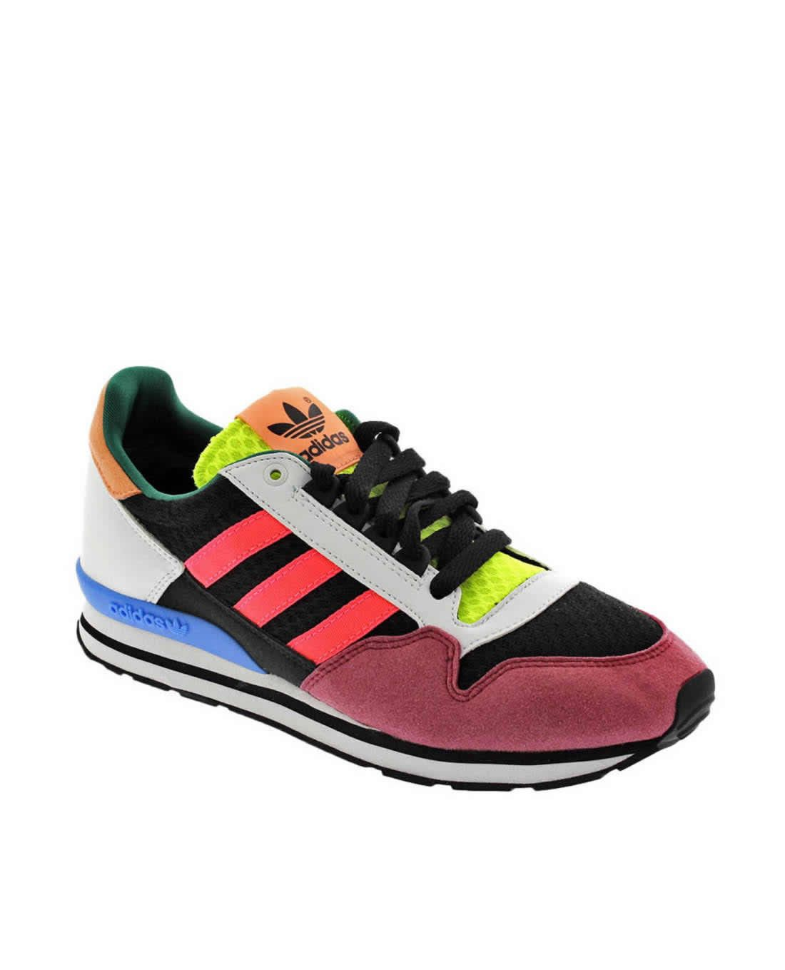 Zapatillas ADIDAS 500 CF IZapatillas ZX multicolor q3jA54RL