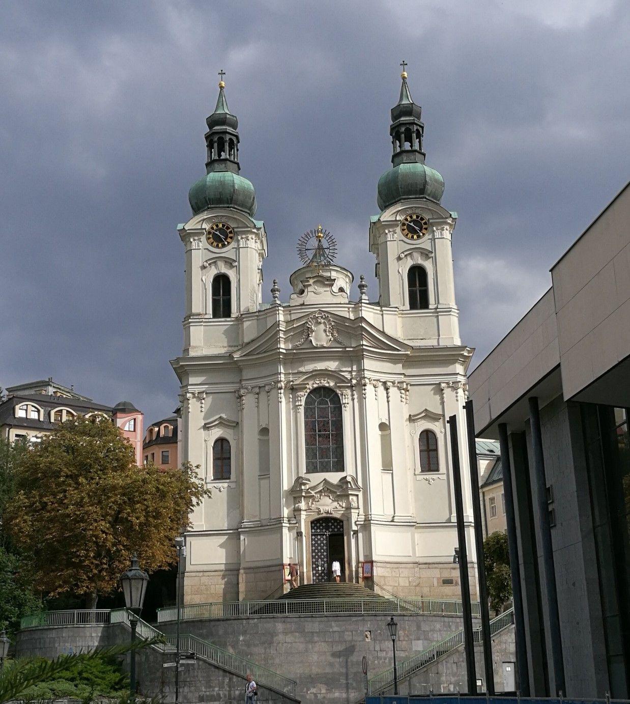Karlovy Vary, 12.8.2017