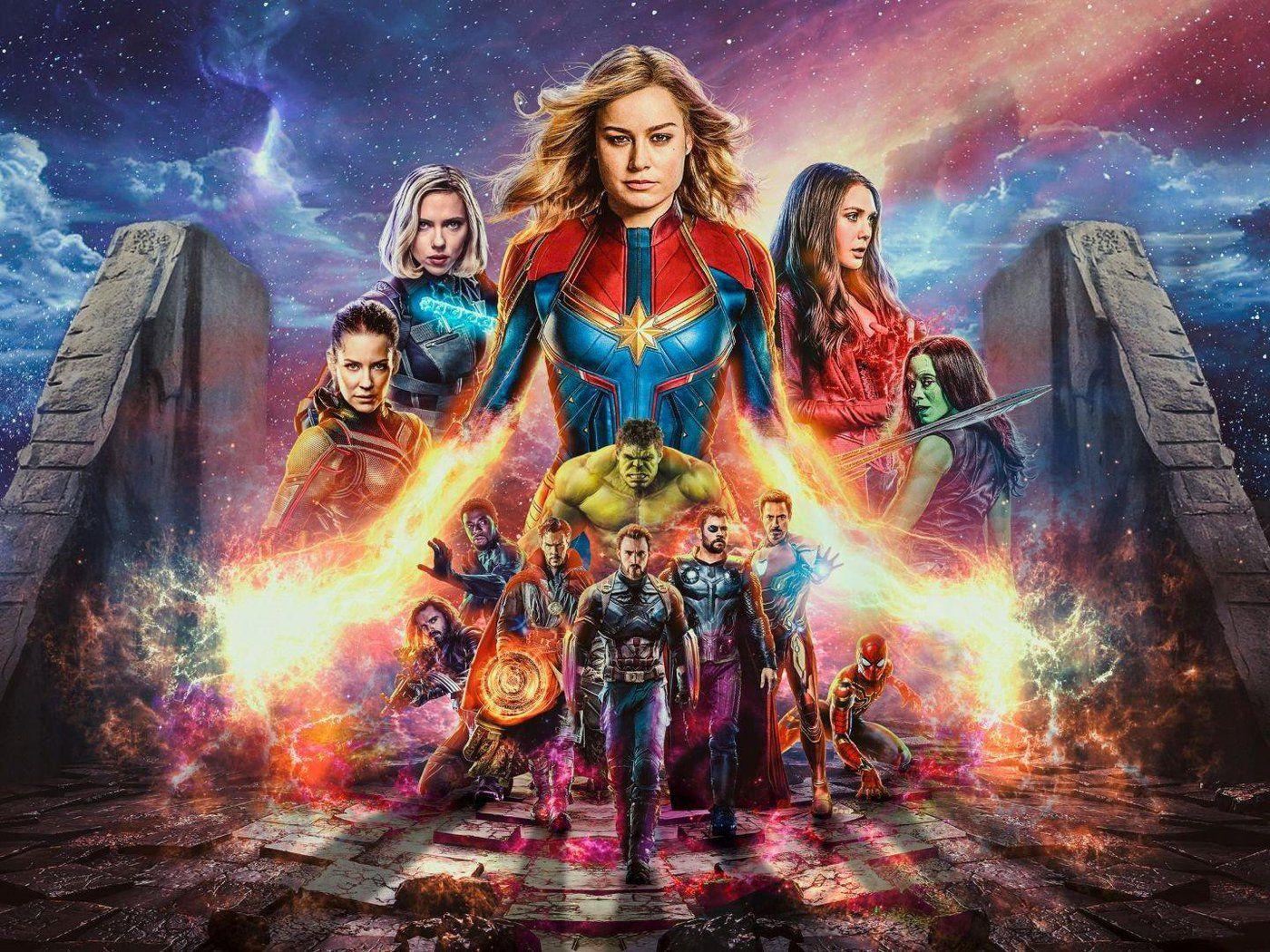 Download Avengers Endgame Film Cast For Fullscreen Wallpaper Movies Wallpaper For Phone Peliculas Completas Fondo De Pantalla De Avengers Peliculas Marvel
