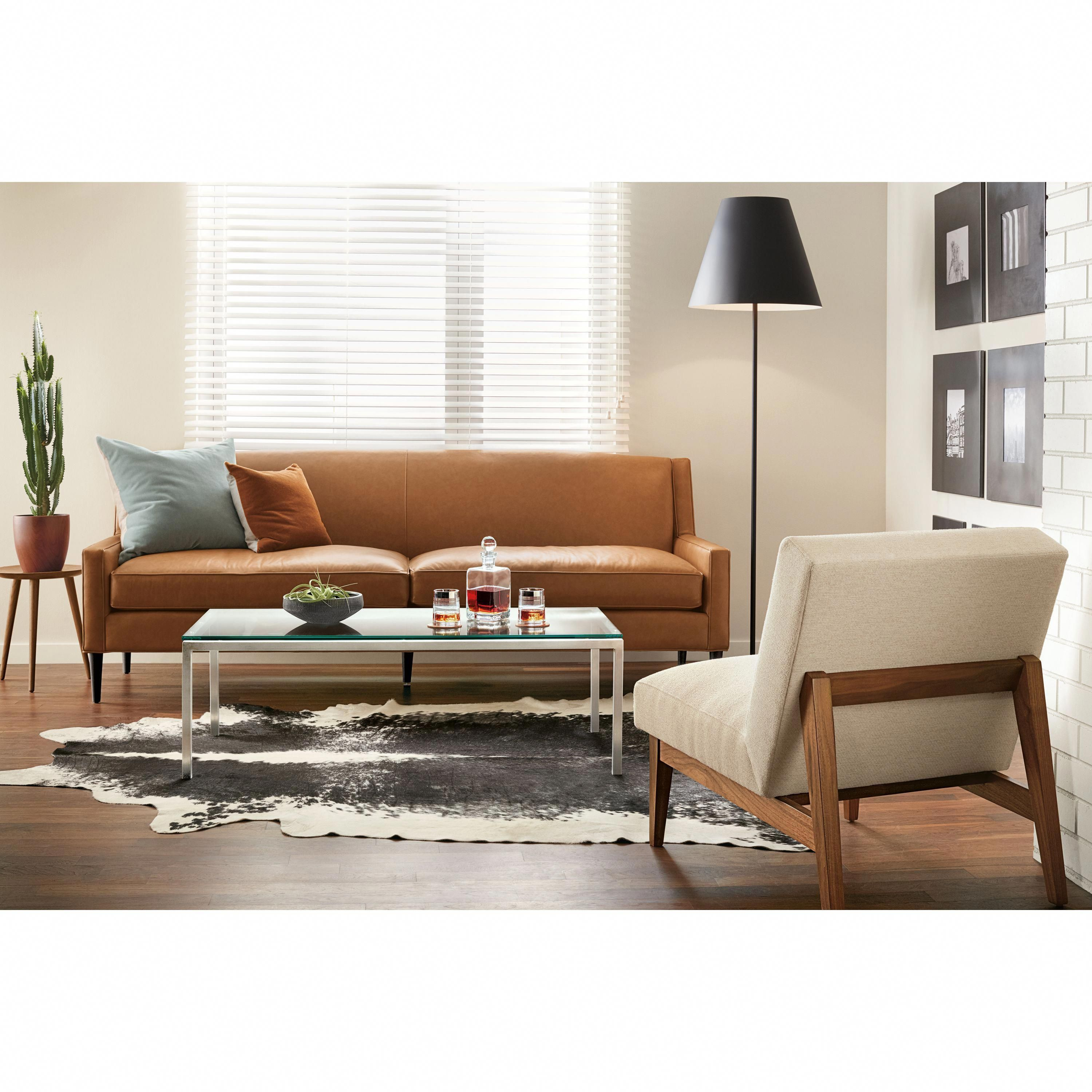 Room Board Braden Leather Sofas Housestyles