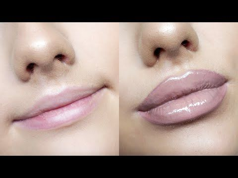 how to make your lips bigger without injections