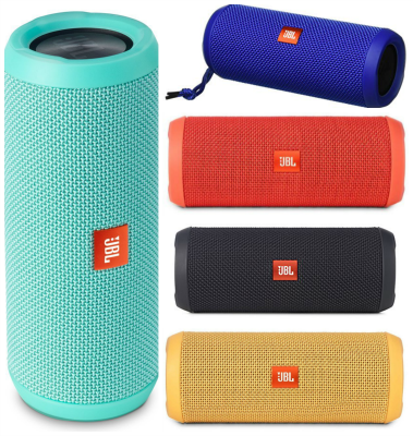 Amazon Gold Box Jbl Flip 3 Splash Proof Portable Bluetooth Speaker 63 99 Reg 99 50 In 2020 Bluetooth Speakers Portable Cool Bluetooth Speakers Jbl