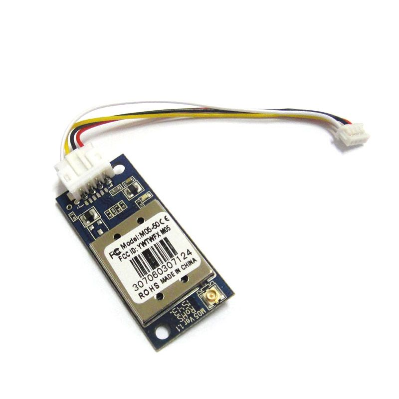 Wifi module Wireless Board mainboard for CCTV IP Camera Network Extend Component