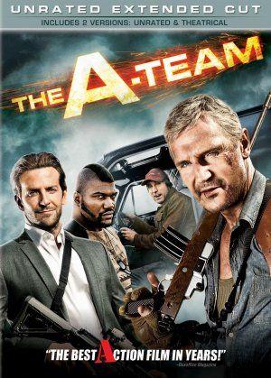 The A Team Poster Met Afbeeldingen Actiefilms Goede Films Film