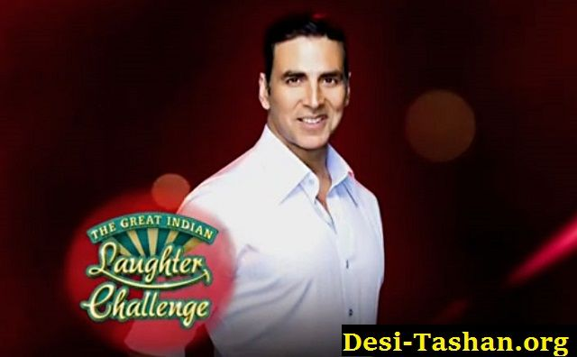 The Great Indian Laughter Challenge 4th November 2017 watch online