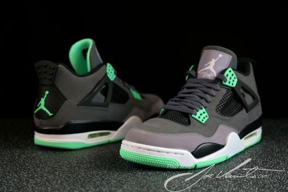 Green Glow\