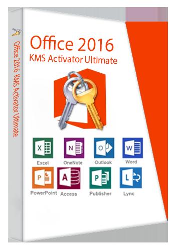Office 2016 KMS Activator Ultimate 1.1(Inglés) ~ TuSostPC