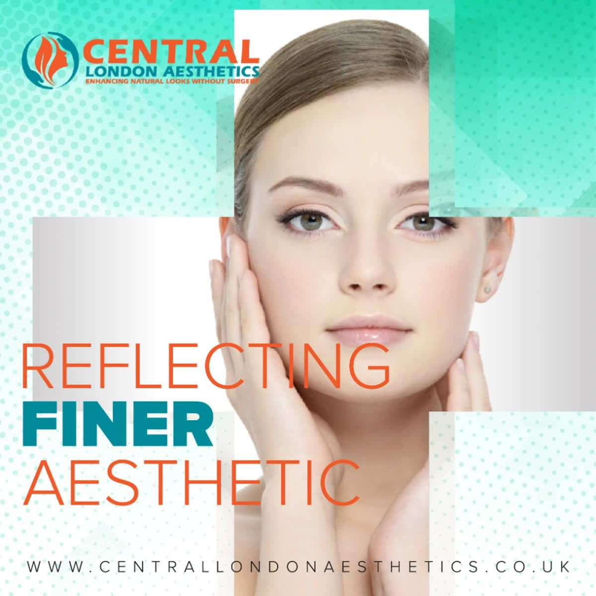 At Central London Aesthetics Nonsurgical nose job gives amazing