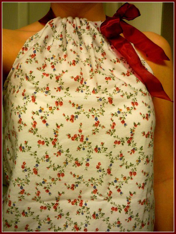 DIY Pillowcase Shirt...next project! super cute for Spring an Summer! & DIY Pillowcase Shirt...next project! super cute for Spring an ... pillowsntoast.com