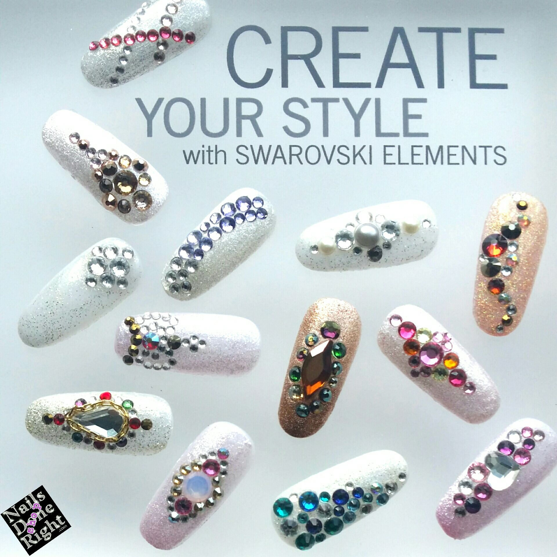 Become a Certified Crystal Culture Stylist and become a master of ...