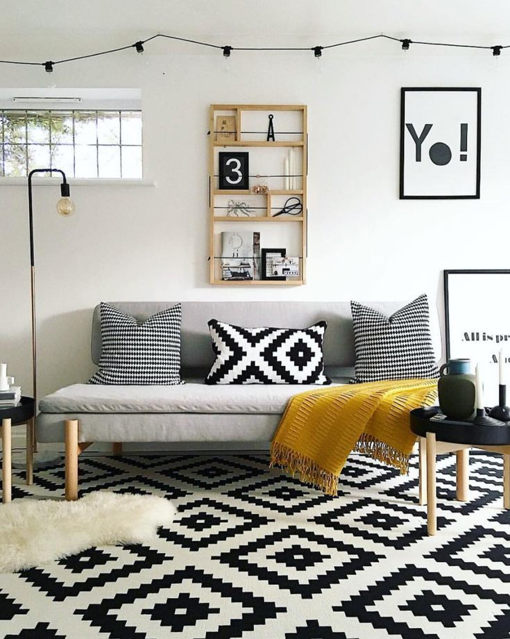 6 Must Know Decorating Tips For Your Living Room In 2019